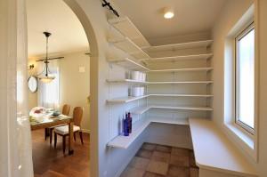 スペイン風住宅事例