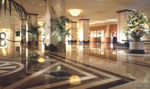 ホテルデザイン事例