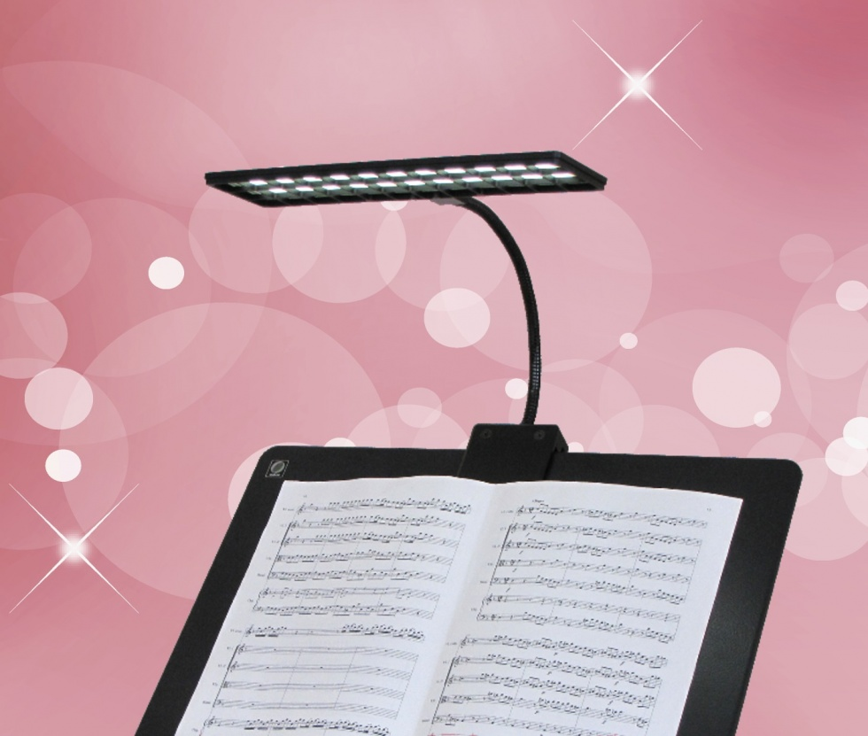 OLED MUSIC LIGHT『奏( SOU )』